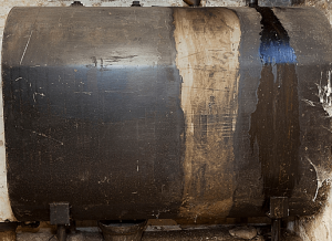 oil tank leak remediation